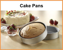 Cake Pans