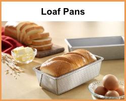 Loaf Pans