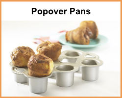 Popover Pans