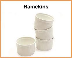 Ramekins