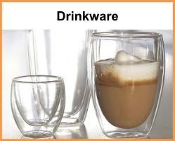 Coffee & Tea Cups, Mugs & Drikware