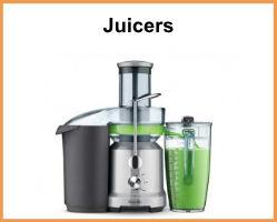 Electric Juicers