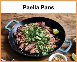 Le Creuset Paella Pans