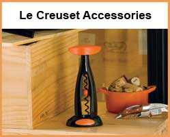 Le Creuset Accessories