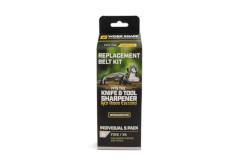 Work Sharp Knife and Tool Sharpener: Ken Onion Edition Fine Belt Replacement Kit