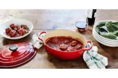 Le Creuset Signature Oval French Cast Iron Ovens