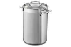 All-Clad Stainless Accessories Asparagus Pot with Insert