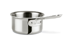 All-Clad Stainless 0.5 Quart Butter Warmer