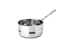 All-Clad Stainless 3 Quart Double Boiler Insert