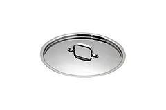 All-Clad Stainless Lids 8 inch
