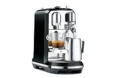 Breville Creatista Coffee Maker Salted Liquorice