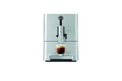 Jura ENA Micro 90 Automatic Coffee Machine Micro Silver