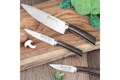 Cangshan A Series 3-Piece Knife Starter Set