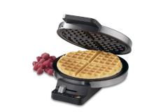 Cuisinart Round Classic Waffle Maker