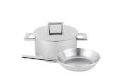 Demeyere John Pawson 3 Piece Starter Cookware Set