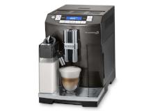 De'Longhi PrimaDonna S De Luxe Black Super Automatic Espresso/Cappuccino Machine