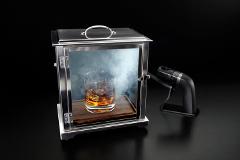 Crafthouse by Fortessa The Smoking Box with Smoke Gun