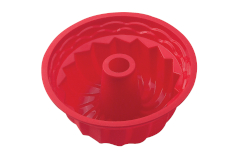 Mrs. Anderson's  Silicone Bundt Cake Pan