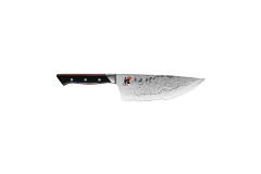 "Miyabi Fusion Morimoto Edition 6"" Wide Chef's Knife"