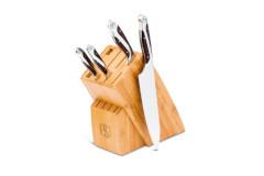 Hammer Stahl 5-Piece Core Cutlery Set