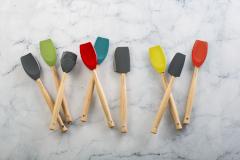 Le Creuset Craft Series Spatula Spoons