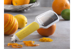 Microplane Ultimate Citrus Tool 2.0 Yellow