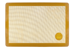 """Mrs. Anderson's Silicone Half Size Baking Mat 11 5/8"""" x 16 1/2"""""""