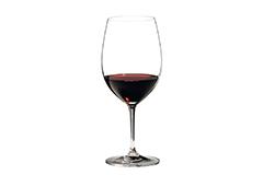 Riedel Vinum Bordeaux Wine Glasses, Set of 8