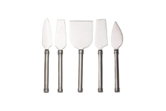 RSVP Cheese Knives (set of 5)