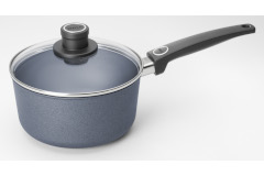 Woll Diamond Plus Induction 3.2 Quart Nonstick Sauce Pan With Lid