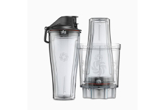 Vitamix Legacy Personal Cup and Adapter