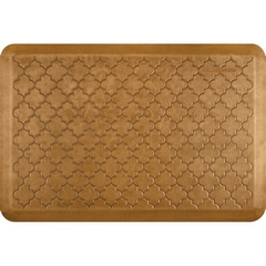 WellnessMats Estates Collection Shades of Gold Anti-Fatigue Mats