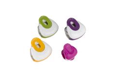 Zyliss Clipeez Bag Clips (4 pack)