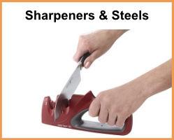 Wusthof Sharpeners & Steels