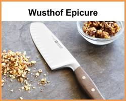 Wusthof Epicure Collection
