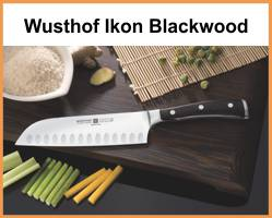 Wusthof Ikon Blackwood