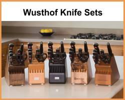 Wusthof Knife Sets