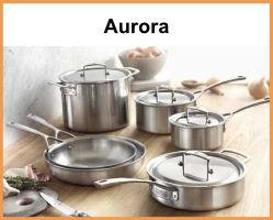 Zwilling J.A. Henckels Aurora Cookware
