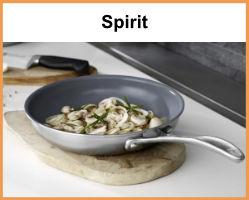 Zwilling J.A. Henckels Spirit Cookware